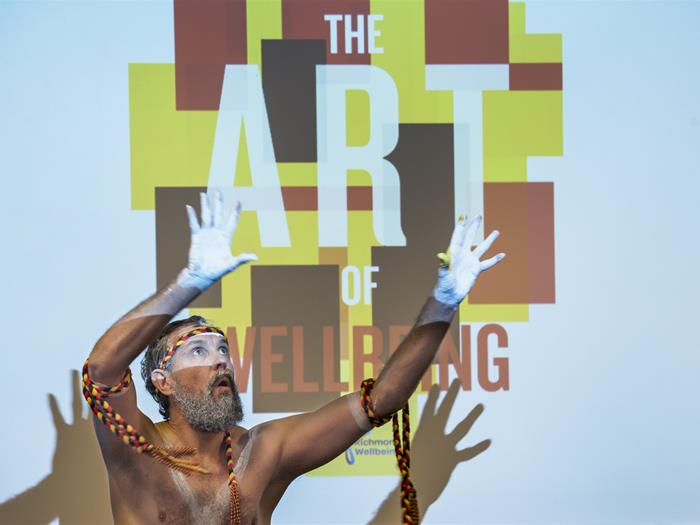 New competition calls for Aboriginal artists