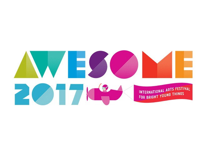 WIN! A family pass to a show at AWESOME Festival 2017!