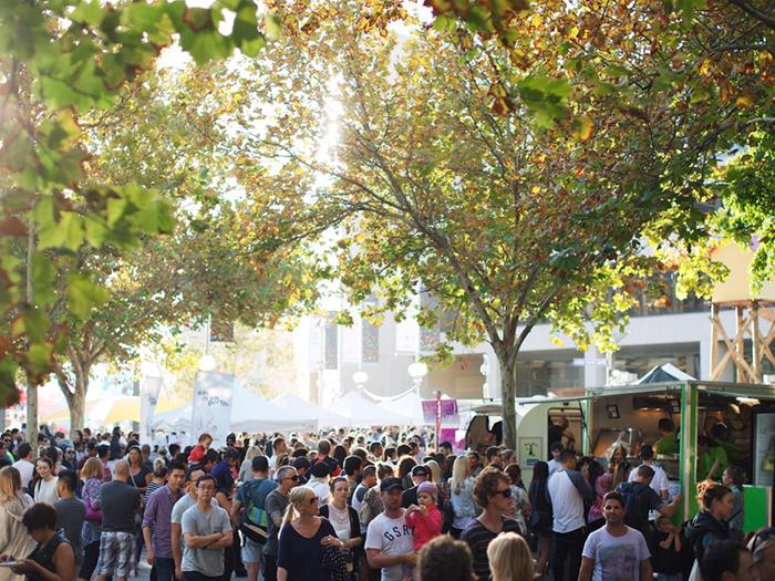 Experience the Best Food Trucks in Perth