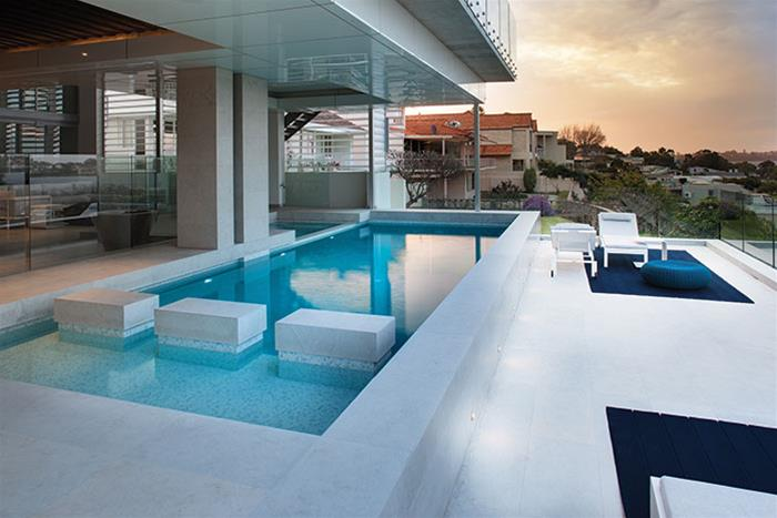Pools & Spas by Exclusive Pools