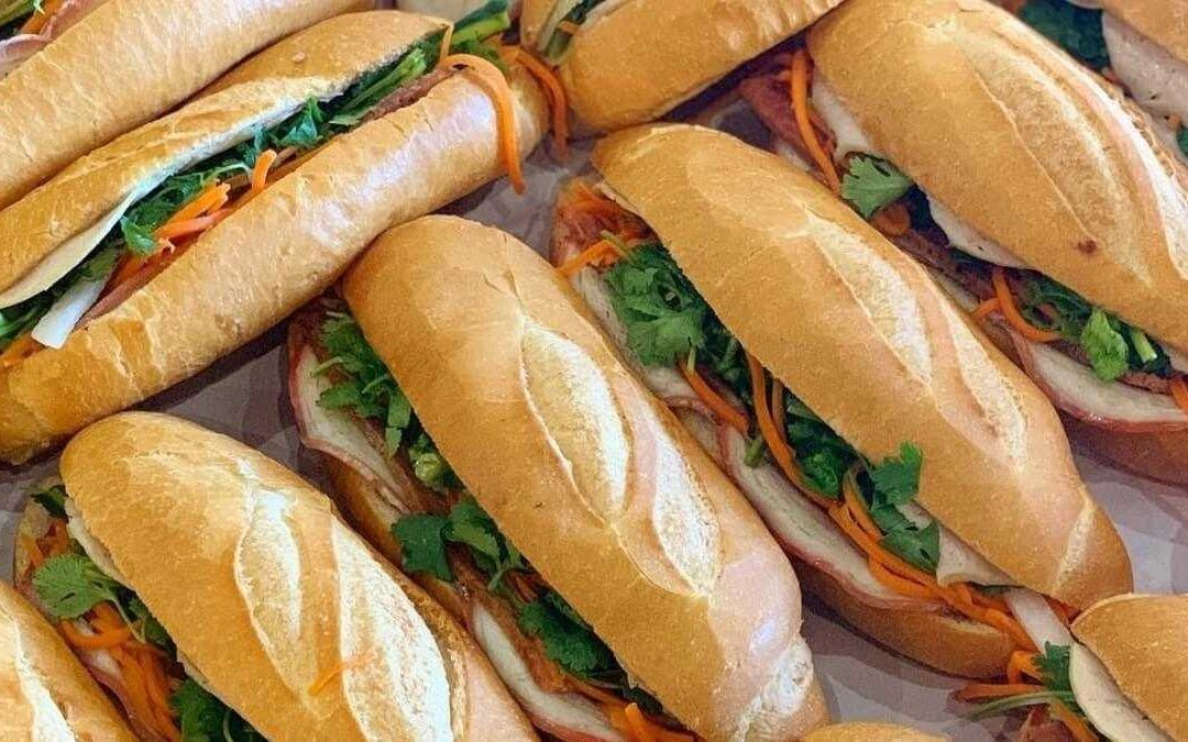 Top-rated banh mi joints in Perth